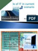 11 Roll of It Current Scenarios (1)