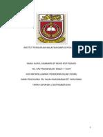 Institut Perguruan Malaysia Kampus Ipoh