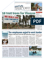 Visayan Business Post Issue 3