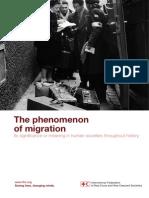The Phenomenon of Migration TYPEFI Final En