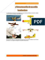 Creación y Estructuración de Un Avión Bombardero