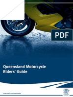 Motorcycle Riders Guide
