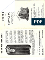 Pace Comet Service Manual-1