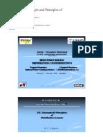 Module III - Concepts and Principles of Distribution Loss