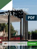 2147 Tartaruga Catalogo Tecnico 2011