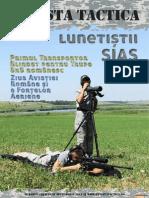 Revista Tactica nr. 1