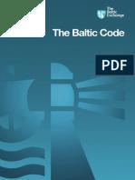 Baltic Code2014 May14