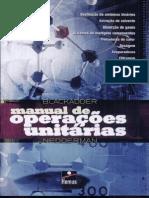 Manual de Operações Unitárias