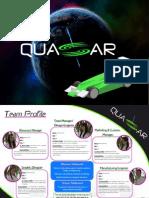 Portfolio Quasar