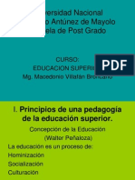 Educ Superior Civil