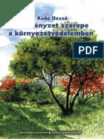 novenyzet_szerepe
