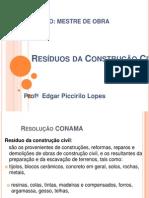 Aula 7-ResiduoConstrucaoCivil