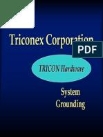 Triconex Training