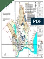 Mapa de Usos e Atividades - IIIPD
