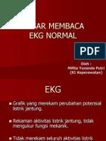Dasar2 Membaca EKG