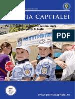 Revista Politia Capitalei - Iunie 2013