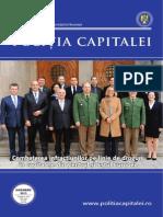 Revista Politia Capitalei - Noiembrie 2013 Net