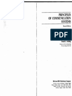 1.Principles of Communication System by Taub & Schilling