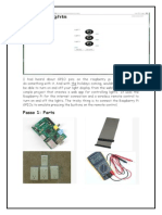 Raspberry Pi Home Automation Basic