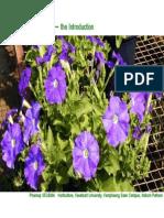 Flower Technology
