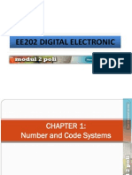 Ee202 Digital Electronic
