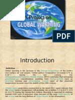 Global Warming(33,34,35,36)