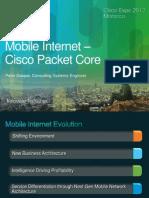 Mobile Internet-Peter Gaspar