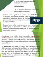 Origen-antecedentes Ombudsman-2014.ppt