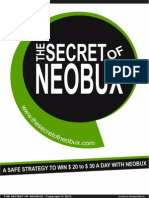 18-The Secret of Neobux