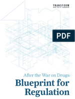 After the War on Drugs, Blueprint for Regulation - TDPF