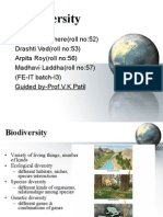 Biodiversity Ppt