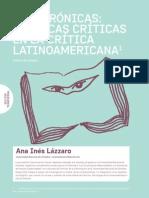 Calle14 No9 09 Art Ana Ines Lazzaro
