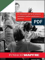 Educacion Vial Entorno Educativo