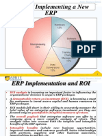 ERP Cost Benefits