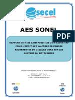 Audit Pannes Disques Durs Aes(1)