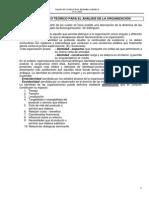 Capitulo 7- Identidad de La Organizaciones