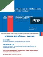 11 Sistemas Geodesicos Rene Zepeda