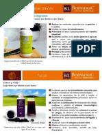 Manual de Productos BL Peru