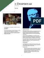 Democidio, Asesinato en Masa y El Nuevo Orden Mundial