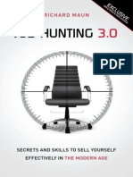 Job Hunting 3.0 Exclusive Getting Started and Checklists