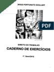 DIREITO+DO+TRABALHO+-+CADERNO+EXERCICIOS