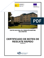 Manual Botes Rescate Rapido Revision 03