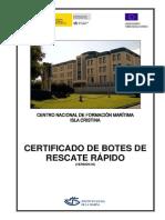 Manual Botes Rescate Rapido Revision 03