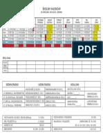 Skolski Kalendar 2014_2015