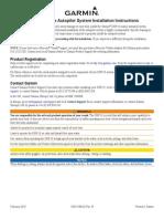 GHP10MarineAutopilotSystem_InstallationInstructions