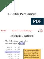 04.FloatingPointNumbers
