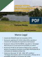 Forum Humedales de La Provincia de Truillo