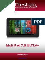 Prestigio Multipad 7 0 Ultra Plus Pmp3570c