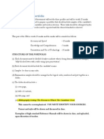 Guidelines for 2014 Edpm Reference Manualform4