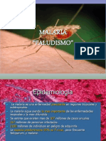 Disertacion Malaria